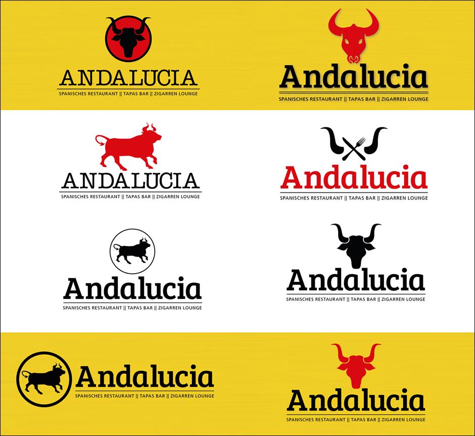 Logo Andalucia